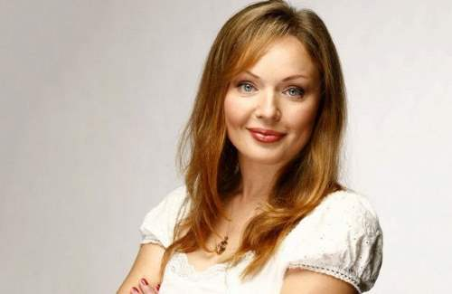 Татьяна Шитова - голос Яндекс Алисы